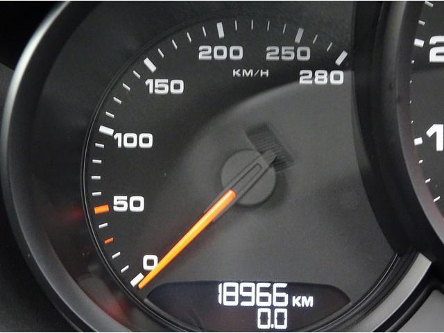 ボクスター 右ハンドル2オーナー車 電格ミラー シートヒータ(5枚目)