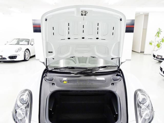 ボクスター 右ハンドル2オーナー車 電格ミラー シートヒータ(11枚目)