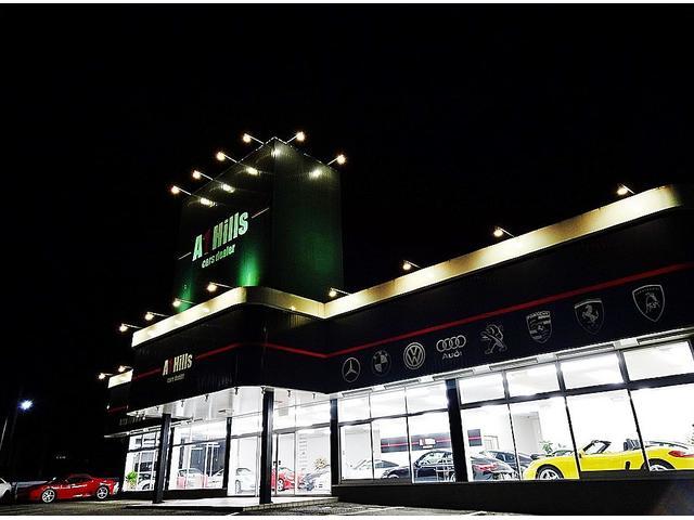 ☆A1 Hillsは、高品質な正規ディーラー車を、この道24年のベテランが程度の良さを最重視して厳選仕入れしております。全車、日本自動車鑑定協会発行の鑑定書付きですので安心してご購入頂いております!