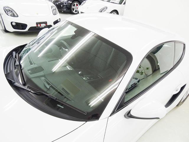 ベースグレード 右ハンドル PDK 2オーナー車 パドルシフト 電動格納ミラー シートヒーター バックカメラ ナビ テレビ CD ETC ブルートゥース HIDライト 18インチホイール ポルシェ純正電動リヤウイング(31枚目)