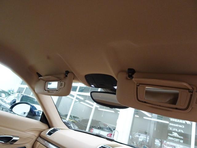 ベースグレード 右ハンドル ワンオーナー車 正規ディーラー車 PDLS PSM 電動格納ミラー シートヒーター デュアルエグゾーストマフラーエンド ナビ テレビ CD バックカメラ ETC キーレスキー2本(41枚目)
