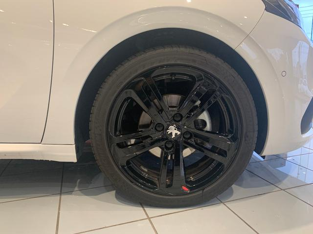 GTライン ブラックパック 新車保証継承(19枚目)