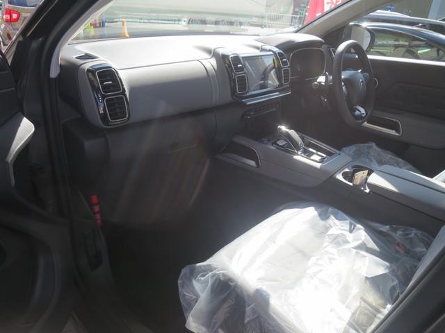 シャイン アップルカープレイ/ACC/新車保証継承/グリップコントロール/スマートキー/パワーシート/電動テールゲート(16枚目)