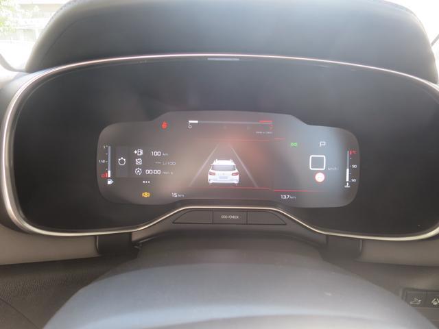 シャイン アップルカープレイ/ACC/新車保証継承/グリップコントロール/スマートキー/パワーシート/電動テールゲート(24枚目)
