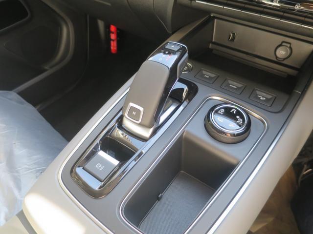 シャイン アップルカープレイ/ACC/新車保証継承/グリップコントロール/スマートキー/パワーシート/電動テールゲート(27枚目)