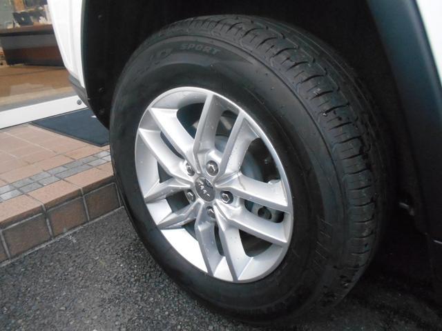 クライスラー・ジープ クライスラージープ グランドチェロキー 弊社元デモカー 新車保証継承 純正メモリーナビ ETC2.0