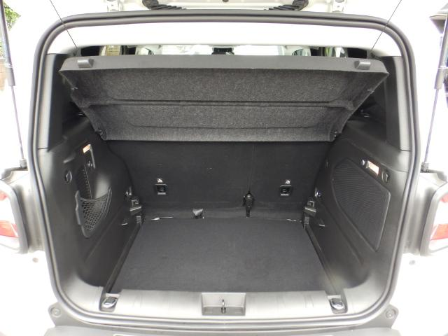 クライスラー・ジープ クライスラージープ レネゲード 2ndアニバーサリー・エディション 元デモカー 新車保証継承