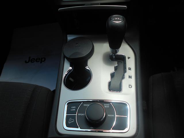 JEEP府中に走行距離の少ないグランドチェロキ-ラレ-ド入庫しました、走行13,000キロ。ご試乗出来ます、全国納車可能ですTEL042-352-3111