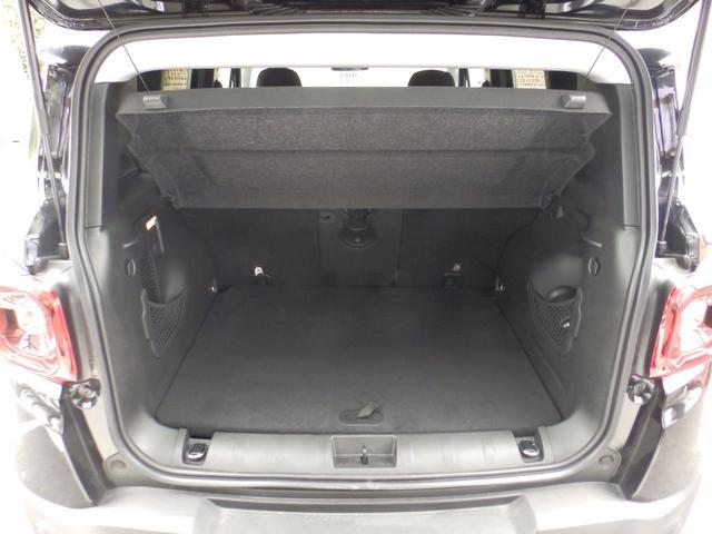 「その他」「クライスラージープ レネゲード」「SUV・クロカン」「東京都」の中古車19