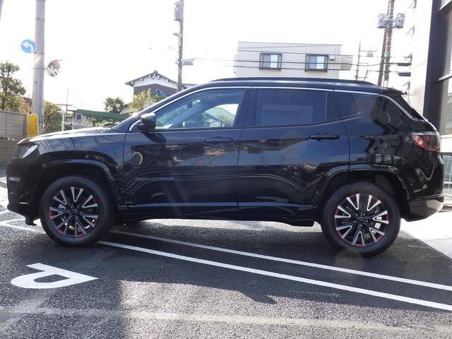ロンジチュード オリジナルカスタム車 新車保証継承(5枚目)