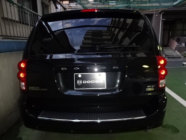 ダッジ ダッジ グランドキャラバン GT 新車並行輸入車