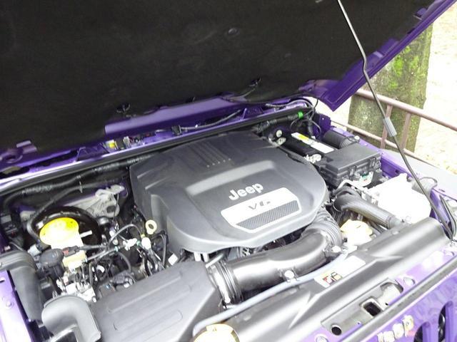 クライスラー・ジープ クライスラージープ ラングラーアンリミテッド スポーツ 弊社登録済み未使用車