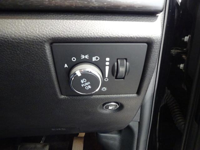 ヘッドライト操作スイッチ・給油口開閉スイッチです。〇全国納車承ります。北海道、九州、四国、沖縄等の納車実績ございます。お気軽にご相談ください。直通フリーダイヤル:0066-9709-6127