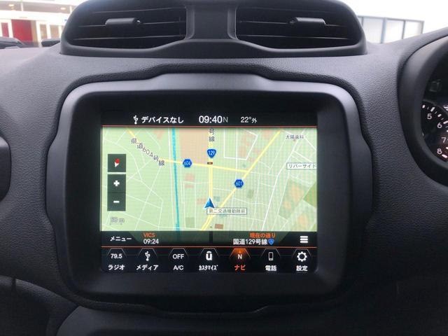 「その他」「クライスラージープ レネゲード」「SUV・クロカン」「神奈川県」の中古車10