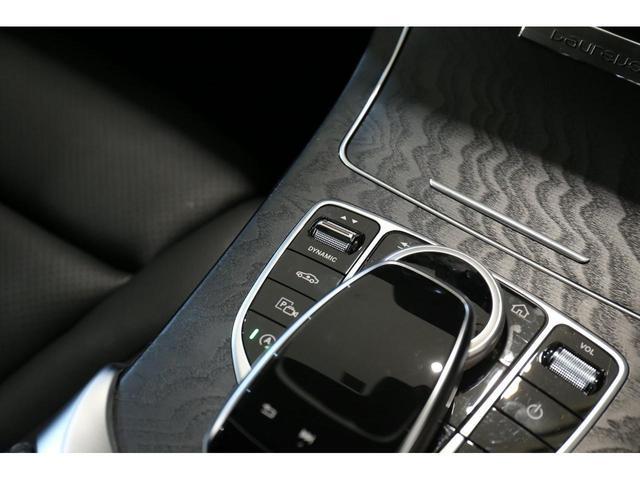C220d ローレウスエディション AMGライン スポーツプラスパッケージ レーダーセーフティパッケージ 障害物センサー 認定中古車 ローレウスエディション(15枚目)