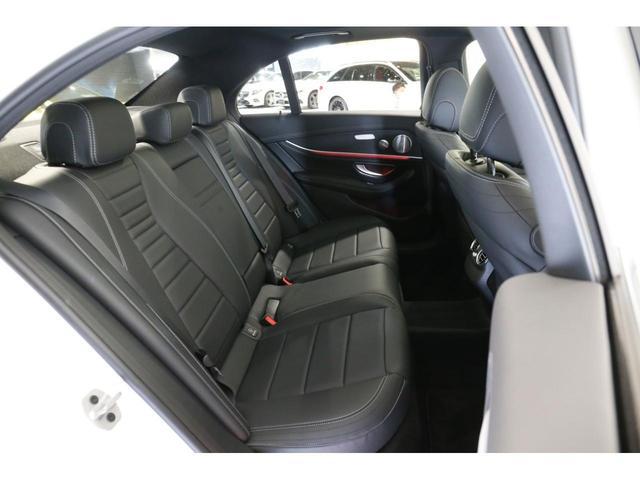 E200 アバンギャルド AMGライン 認定中古車 後期型 パノラマルーフ エクスクルーシブパッケージ AMGインテリアパッケージ(6枚目)
