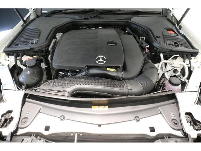E200 アバンギャルド AMGライン 認定中古車 後期型 パノラマルーフ エクスクルーシブパッケージ AMGインテリアパッケージ(9枚目)