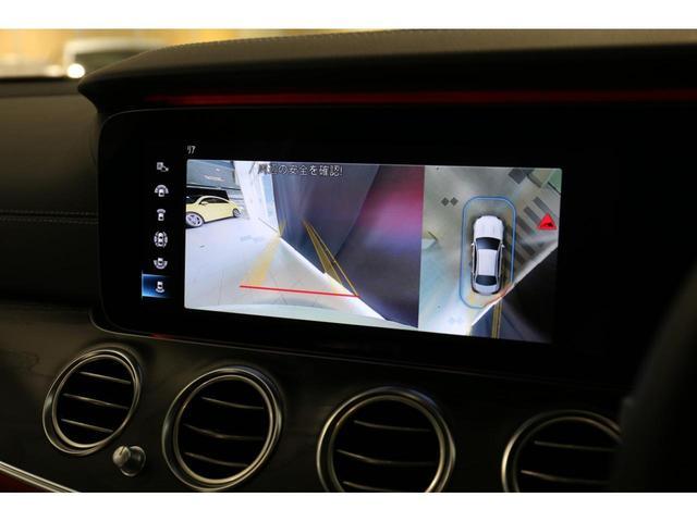 E200 アバンギャルド AMGライン 認定中古車 後期型 パノラマルーフ エクスクルーシブパッケージ AMGインテリアパッケージ(12枚目)