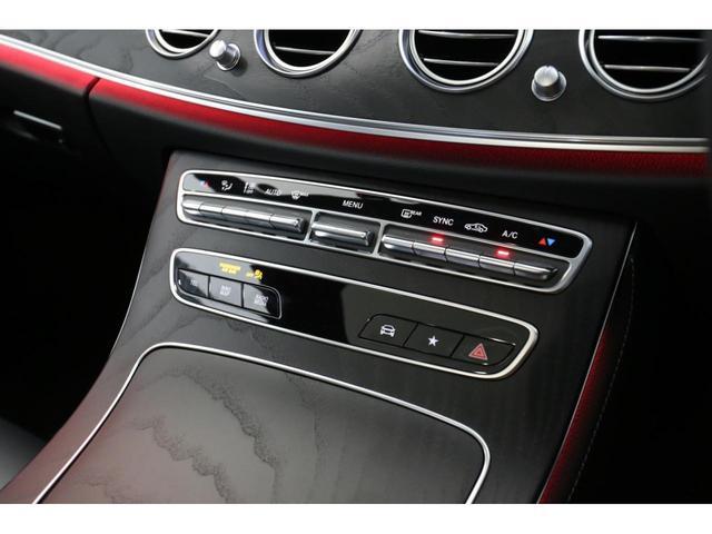 E200 アバンギャルド AMGライン 認定中古車 後期型 パノラマルーフ エクスクルーシブパッケージ AMGインテリアパッケージ(16枚目)