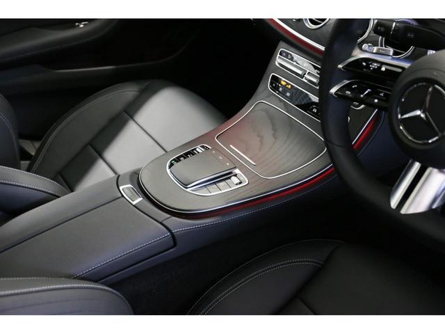 E200 アバンギャルド AMGライン 認定中古車 後期型 パノラマルーフ エクスクルーシブパッケージ AMGインテリアパッケージ(17枚目)
