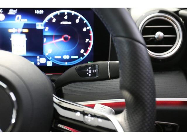 E200 アバンギャルド AMGライン 認定中古車 後期型 パノラマルーフ エクスクルーシブパッケージ AMGインテリアパッケージ(23枚目)