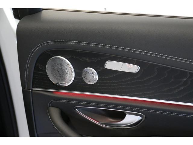 E200 アバンギャルド AMGライン 認定中古車 後期型 パノラマルーフ エクスクルーシブパッケージ AMGインテリアパッケージ(29枚目)