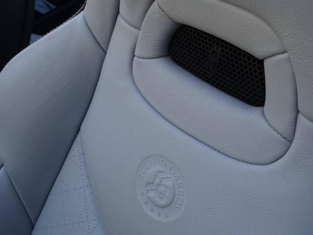 プジョー プジョー 308 CC ROLAND GARROS 限定車 18インチアルミ