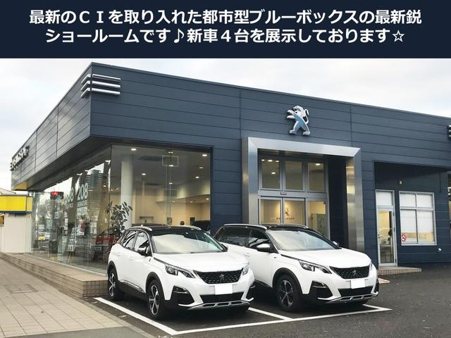 SW GT ブルーHDi 純正ナビ ETC 電動テールゲート(20枚目)