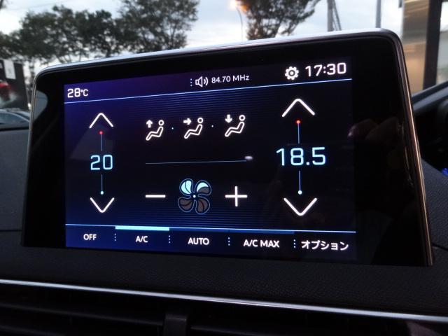 クロスシティ パノラミックサンルーフ 新車保証継承(9枚目)