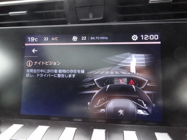 GT ブルーHDi Full Package ナッパレザー(10枚目)