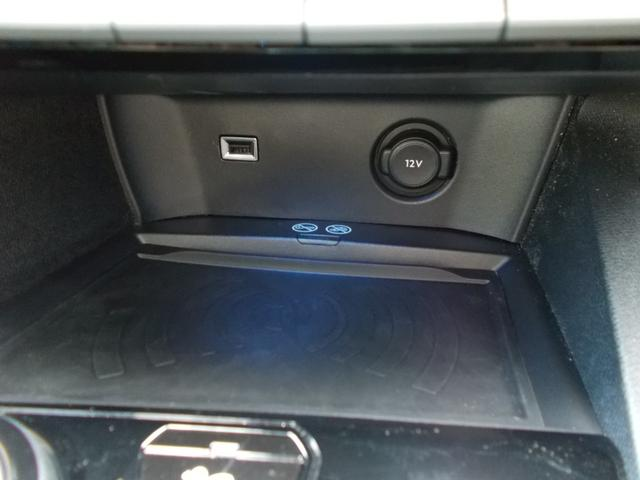 クロスシティ ブルーHDi 純正ナビ・ETC・ドライブレコーダー装着 グリーンステッチ入りインテリア アルカンタラ/テップレザーシート パノラミックサンルーフ ハンズフリー電動テールゲート 新車保証継承(10枚目)