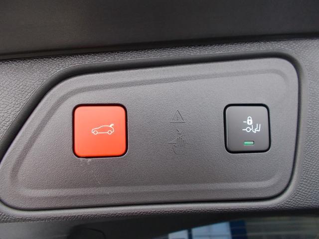 クロスシティ ブルーHDi 純正ナビ・ETC・ドライブレコーダー装着 グリーンステッチ入りインテリア アルカンタラ/テップレザーシート パノラミックサンルーフ ハンズフリー電動テールゲート 新車保証継承(14枚目)