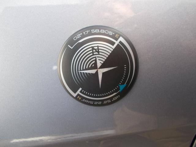 クロスシティ ブルーHDi 純正ナビ・ETC・ドライブレコーダー装着 グリーンステッチ入りインテリア アルカンタラ/テップレザーシート パノラミックサンルーフ ハンズフリー電動テールゲート 新車保証継承(22枚目)