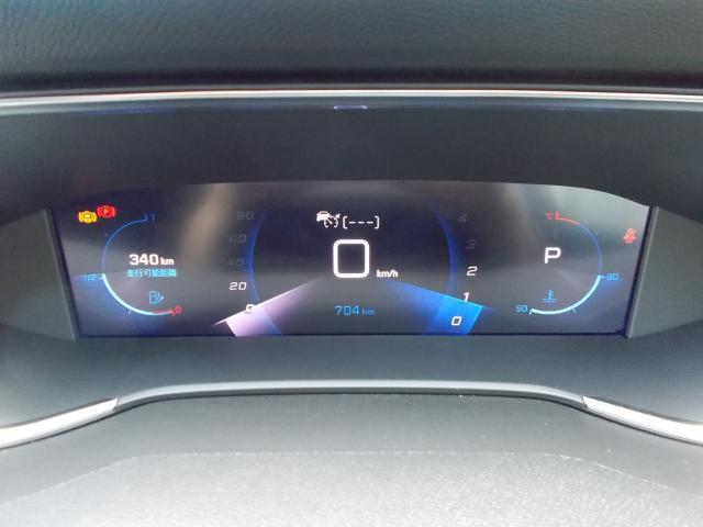 ロードトリップ 純正ナビ・ETC・ドライブレコーダー装着 専用アルカンタラ/テップレザーシート アクティブセーフティブレーキ アクティブクルーズコントロール レーンキープアシスト 新車保証継承(7枚目)