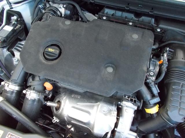 アリュール ブルーHDi 純正ナビ・ETC・ドライブレコーダー装着 アクティブセーフティブレーキ アクティブクルーズコントロール ドライバーアテンションアラート スピードリミットインフォメーション 新車保証継承(16枚目)