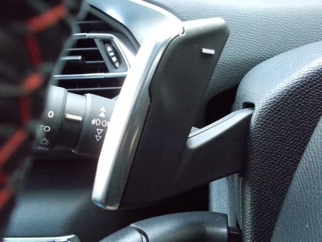 SW GT ブルーHDi 純正ナビ・ETC・ドライブレコーダー装着 アクティブクルーズコントロール パークアシスト レッドステッチ・テップレザー/アルカンタラスポーツシート・インテリア・ステアリング 新車保証継承(23枚目)