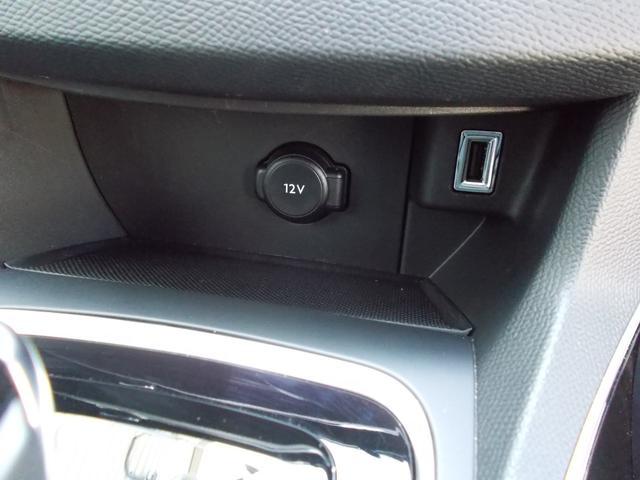 SW GT ブルーHDi 純正ナビ・ETC・ドライブレコーダー装着 アクティブクルーズコントロール パークアシスト レッドステッチ・テップレザー/アルカンタラスポーツシート・インテリア・ステアリング 新車保証継承(31枚目)