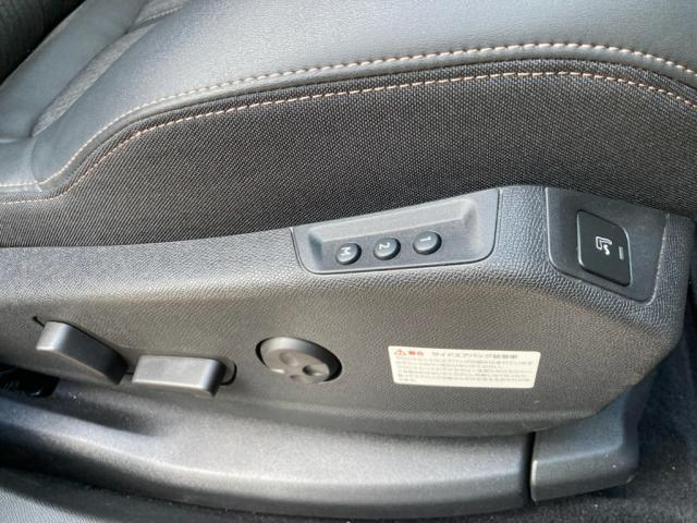 GTライン ブルーHDi パノラミックサンルーフ エレクトリックパーキングブレーキ バックアイカメラ アクティブクルーズコントロール アドバンスドグリップコントロール ハンズフリー電動テールゲート 新車保証継承(10枚目)