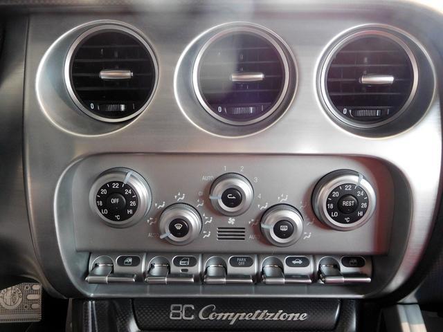 「アルファロメオ」「アルファロメオ 8Cコンペティツィオーネ」「クーペ」「神奈川県」の中古車11