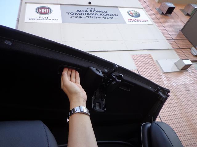 「アバルト」「124 スパイダー」「オープンカー」「神奈川県」の中古車22