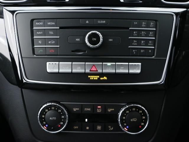 GLE350 d 4マチック クーペ スポーツ 新車保証(12枚目)