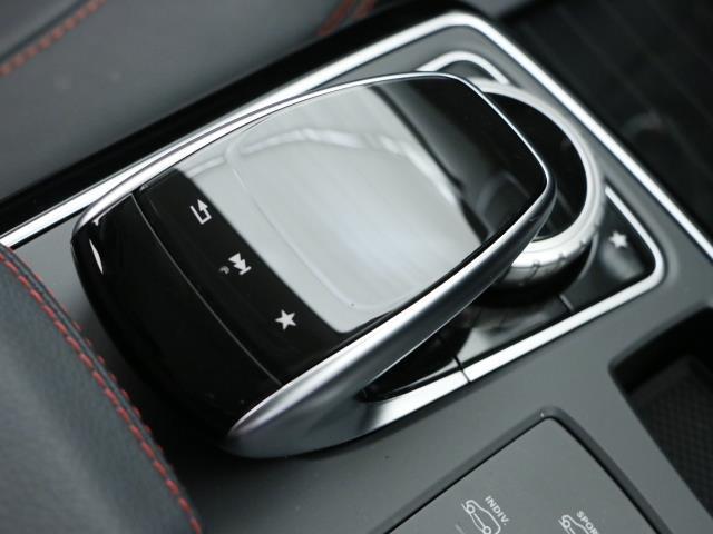 GLE350 d 4マチック クーペ スポーツ 新車保証(13枚目)