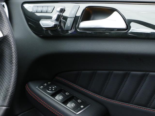 GLE350 d 4マチック クーペ スポーツ 新車保証(16枚目)