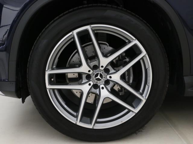 GLE350 d 4マチック クーペ スポーツ 新車保証(19枚目)