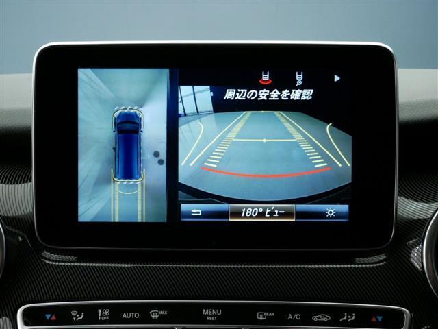 V220 d レーダーセーフティパッケージ 1年保証(9枚目)