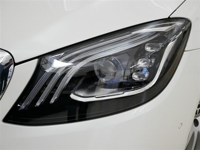 S450 エクスクルーシブ 4年保証 新車保証(7枚目)