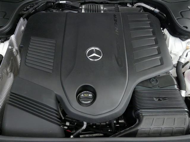S450 エクスクルーシブ 4年保証 新車保証(8枚目)