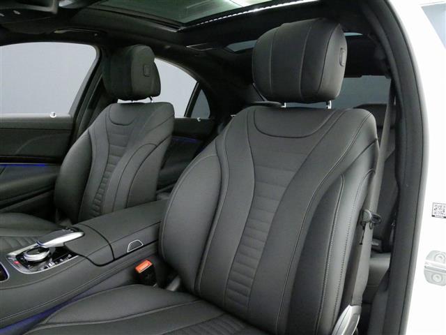 S450 エクスクルーシブ 4年保証 新車保証(20枚目)