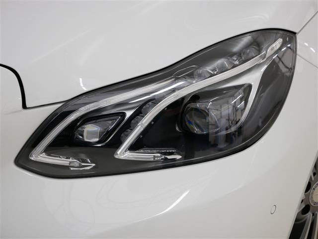 E300 ステーションワゴン アバンギャルド 1年保証(7枚目)