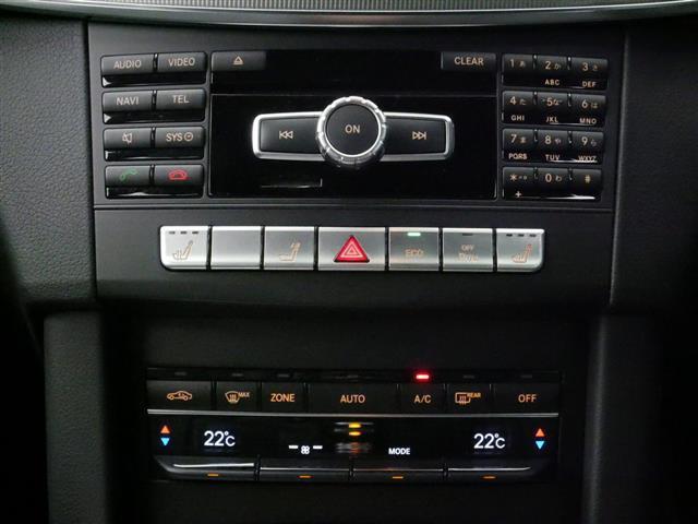 E300 ステーションワゴン アバンギャルド 1年保証(12枚目)